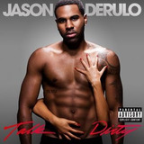Cd Jason Derülo Talk Dirty [explicit Content]
